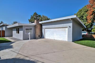 Modesto Single Family Home For Sale: 1132 Floyd Avenue