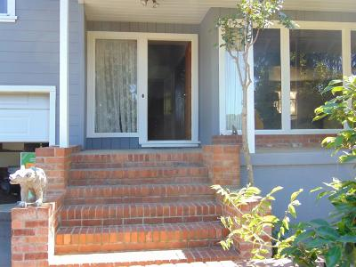 Sonora Single Family Home For Sale: 191 Upper Sunset