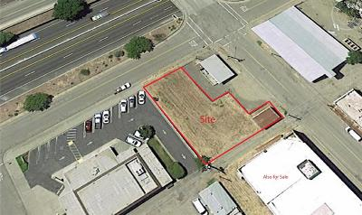 Commercial Lots & Land For Sale: Hall Street