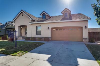 Manteca CA Single Family Home For Sale: $479,000