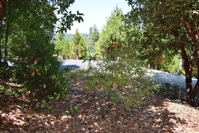 Pioneer Residential Lots & Land For Sale: 26270 Spyglass Court