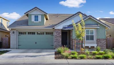 Modesto Single Family Home For Sale: 2120 Starlight Drive