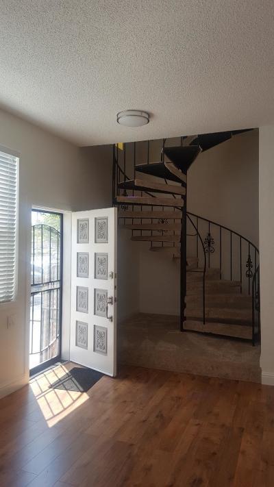 Sacramento Single Family Home For Sale: 4415 4th Avenue #4419