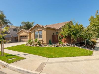 Patterson CA Single Family Home For Sale: $415,000