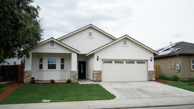 Stockton Single Family Home For Sale: 3045 Ogden Lane