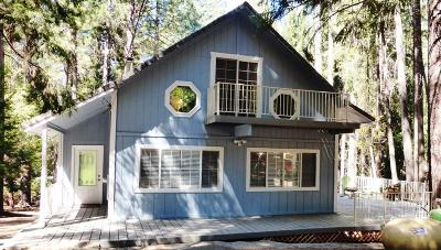 Pollock Pines CA Single Family Home For Sale: $315,000