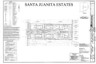 Sacramento County Residential Lots & Land For Sale: 6840 Santa Juanita Avenue