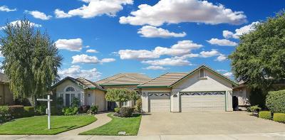 Lodi Single Family Home For Sale: 1175 Westbridge Drive