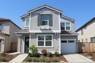 Rancho Cordova Single Family Home For Sale: 3246 Havisham Way