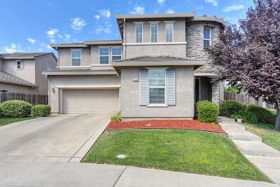 Elk Grove Single Family Home For Sale: 4620 Coppola Circle