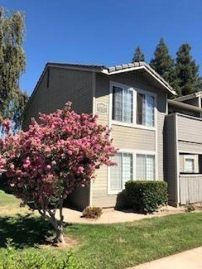 Modesto Condo For Sale: 3929 Dale Road