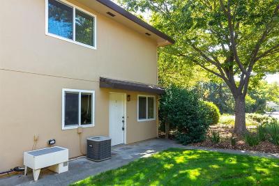 Davis CA Condo For Sale: $295,000