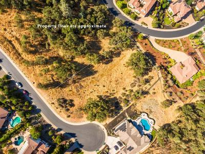 El Dorado Hills Residential Lots & Land For Sale: 5004 Piazza Place
