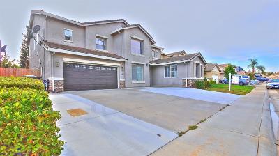 Sacramento Single Family Home For Sale: 9936 Phoenician Way