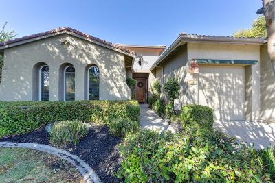 El Dorado Hills Single Family Home For Sale: 385 Esatto Place