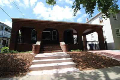 Sacramento Single Family Home For Sale: 3312 J Street