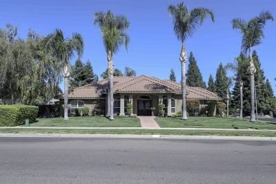 Merced  Single Family Home For Sale: 2097 El Portal Drive