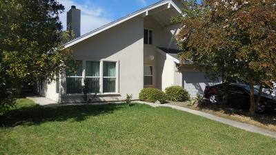 Fair Oaks Single Family Home For Sale: 9361 Winding Oak Drive