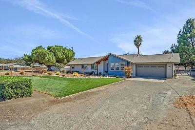 Tracy CA Single Family Home For Sale: $965,000