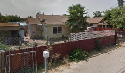 Modesto Single Family Home For Sale: 1900 Kenneth Street
