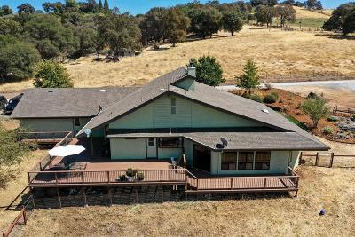 Grass Valley Single Family Home For Sale: 14484 Lime Kiln Road #14502