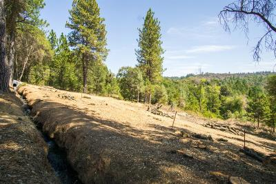 Grass Valley Residential Lots & Land For Sale: 10449 Lime Kiln