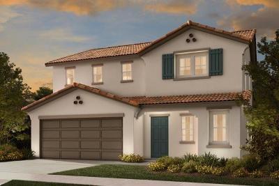 Sacramento Single Family Home For Sale: 170 Uccello Way