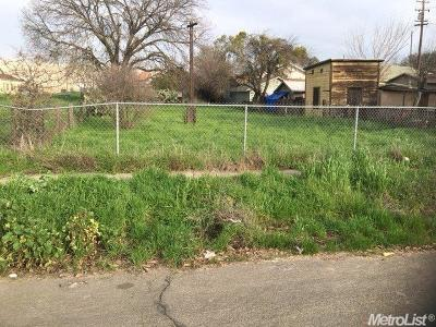 Stockton Residential Lots & Land For Sale: 820 South Sutter Street