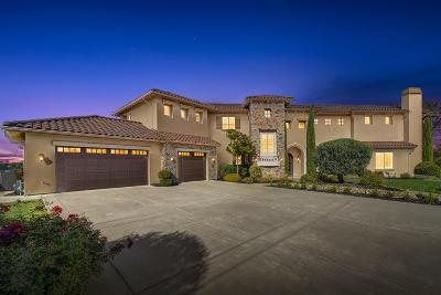 El Dorado Hills Single Family Home For Sale: 211 Bordeaux Court