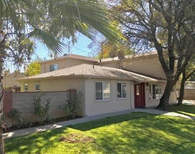 Sacramento Single Family Home For Sale: 1024 Morse Avenue