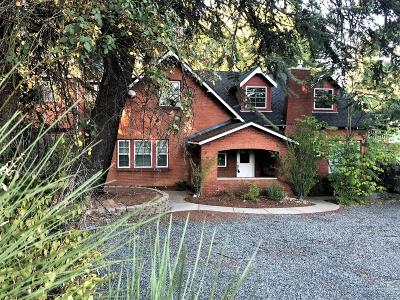 El Dorado County Single Family Home For Sale: 861 Conrad Court