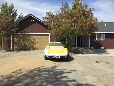 Tracy CA Single Family Home For Sale: $790,000