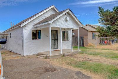 Modesto Single Family Home For Sale: 1326 Alamo Avenue