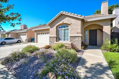 Yuba City Single Family Home For Sale: 839 Graystone Court