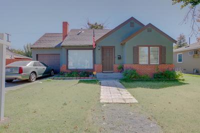 Oakdale, Modesto Single Family Home For Sale: 2118 Miller Ave