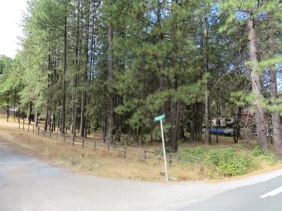West Point CA Residential Lots & Land For Sale: $39,900