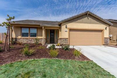 Rocklin Single Family Home For Sale: 5474 3rd Street