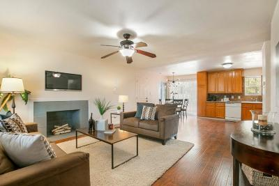 Sacramento Single Family Home For Sale: 4400 Forest Parkway