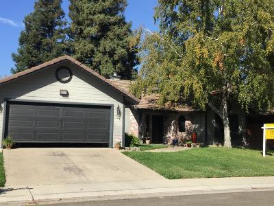 Galt Single Family Home For Sale: 994 Fernando Way