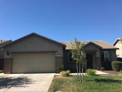 Roseville Single Family Home For Sale: 3057 Haywood Place