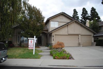 Elk Grove Single Family Home For Sale: 9426 Dunkerrin Way