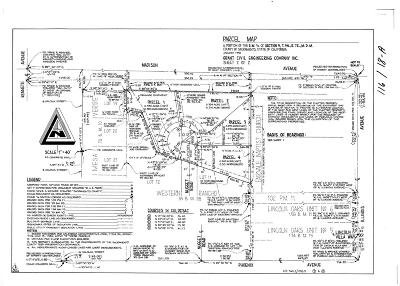 Sacramento County Residential Lots & Land For Sale: 5371 Nugget Road