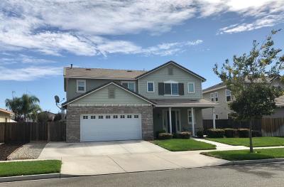 Hughson Single Family Home For Sale: 2044 Mariposa Drive