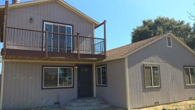 Single Family Home For Sale: 4375 Gregory Avenue
