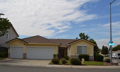 Single Family Home For Sale: 1400 Pintail Way