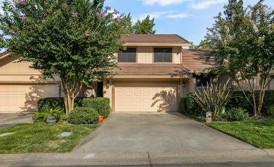 Citrus Heights Single Family Home For Sale: 7434 Roy Rogers Place