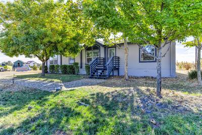 Herald Single Family Home For Sale: 13682 Montfort Avenue