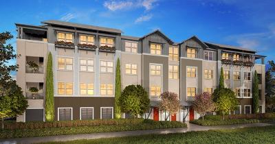 Davis CA Condo For Sale: $557,500