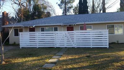 Sacramento Multi Family Home For Sale: 2040 15th Avenue