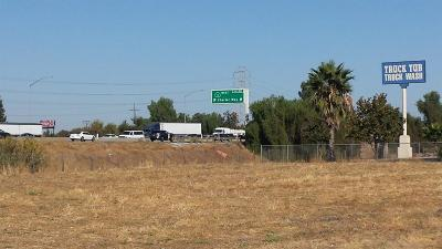 Stockton CA Commercial Lots & Land For Sale: $349,500